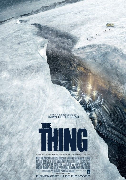 thing2011 poster